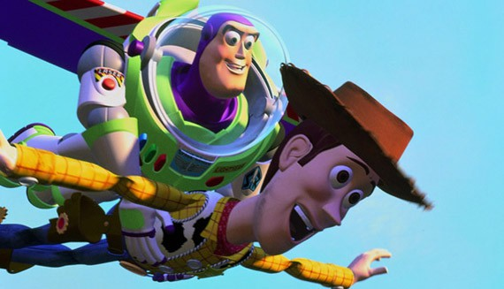 © Walt Disney Pictures / Pixar Animation Studios. All Rights Reserved.