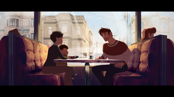 Gobelins ONE DAY